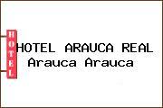 HOTEL ARAUCA REAL Arauca Arauca