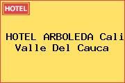 HOTEL ARBOLEDA Cali Valle Del Cauca