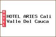 HOTEL ARIES Cali Valle Del Cauca