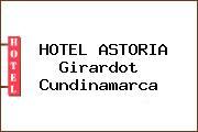 HOTEL ASTORIA Girardot Cundinamarca