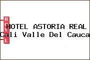 HOTEL ASTORIA REAL Cali Valle Del Cauca