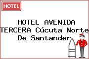 HOTEL AVENIDA TERCERA Cúcuta Norte De Santander