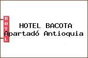 HOTEL BACOTA Apartadó Antioquia