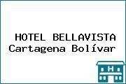 HOTEL BELLAVISTA Cartagena Bolívar