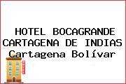 HOTEL BOCAGRANDE CARTAGENA DE INDIAS Cartagena Bolívar