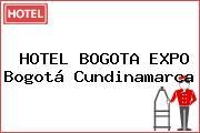 HOTEL BOGOTA EXPO Bogotá Cundinamarca