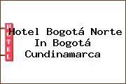 Hotel Bogotá Norte In Bogotá Cundinamarca