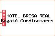 HOTEL BRISA REAL Bogotá Cundinamarca