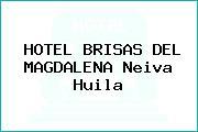 HOTEL BRISAS DEL MAGDALENA Neiva Huila