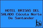 HOTEL BRISAS DEL SALADO Cúcuta Norte De Santander