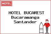 HOTEL BUCAREST Bucaramanga Santander