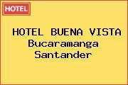 HOTEL BUENA VISTA Bucaramanga Santander