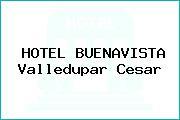 HOTEL BUENAVISTA Valledupar Cesar