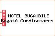 HOTEL BUGAMBILE Bogotá Cundinamarca