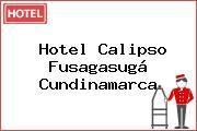 Hotel Calipso Fusagasugá Cundinamarca