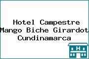 Hotel Campestre Mango Biche Girardot Cundinamarca