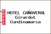 HOTEL CAÑAVERAL Girardot Cundinamarca
