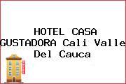 HOTEL CASA GUSTADORA Cali Valle Del Cauca