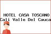 HOTEL CASA TOSCANO Cali Valle Del Cauca