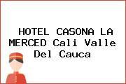 HOTEL CASONA LA MERCED Cali Valle Del Cauca