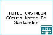 HOTEL CASTALIA Cúcuta Norte De Santander