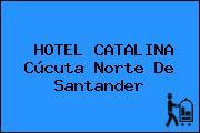 HOTEL CATALINA Cúcuta Norte De Santander