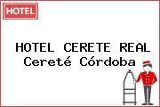 HOTEL CERETE REAL Cereté Córdoba
