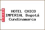 HOTEL CHICO IMPERIAL Bogotá Cundinamarca