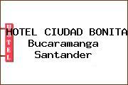 HOTEL CIUDAD BONITA Bucaramanga Santander