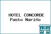 HOTEL CONCORDE Pasto Nariño