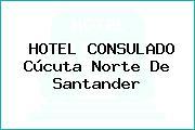 HOTEL CONSULADO Cúcuta Norte De Santander