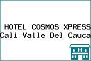 HOTEL COSMOS XPRESS Cali Valle Del Cauca