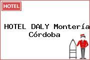 HOTEL DALY Montería Córdoba