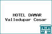 HOTEL DAMAR Valledupar Cesar