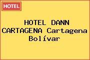 HOTEL DANN CARTAGENA Cartagena Bolívar