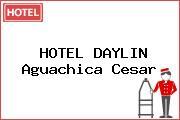 HOTEL DAYLIN Aguachica Cesar