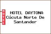 HOTEL DAYTONA Cúcuta Norte De Santander