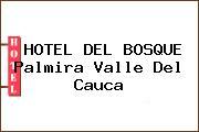 HOTEL DEL BOSQUE Palmira Valle Del Cauca