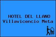 HOTEL DEL LLANO Villavicencio Meta