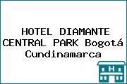HOTEL DIAMANTE CENTRAL PARK Bogotá Cundinamarca
