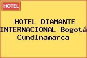 HOTEL DIAMANTE INTERNACIONAL Bogotá Cundinamarca