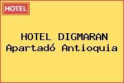 HOTEL DIGMARAN Apartadó Antioquia