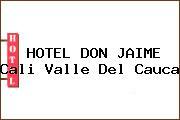 HOTEL DON JAIME Cali Valle Del Cauca