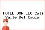 HOTEL DON LEO Cali Valle Del Cauca