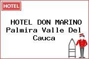 HOTEL DON MARINO Palmira Valle Del Cauca