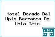 Hotel Dorado Del Upia Barranca De Upia Meta
