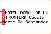 HOTEL DORAL DE LA FRONTERA Cúcuta Norte De Santander