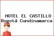HOTEL EL CASTILLO Bogotá Cundinamarca