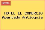 HOTEL EL COMERCIO Apartadó Antioquia