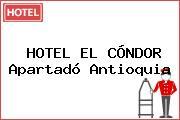 HOTEL EL CÓNDOR Apartadó Antioquia